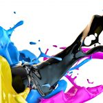 When the colors speak Italian – Italia Grafica